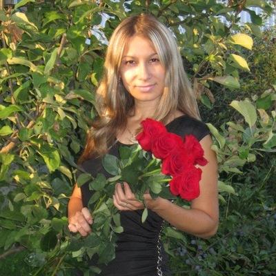 Анна Воскресенская, 16 мая , Кострома, id131349777