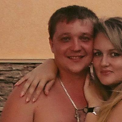 Анастасия Левченкова, 11 июня , Кузнецовск, id69685037