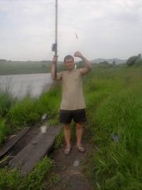 Олег Михайлов, 26 апреля , Абакан, id186145151
