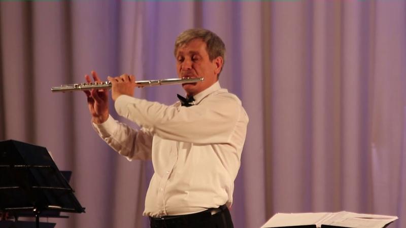 Камерный оркестр Ad Libitum. И.С. Бах Сицилиана