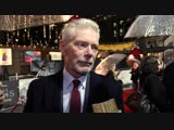 Stephen Lang Mortal Engines premiere interview