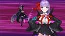 【FGO】「BB」宝具 他モーション 【Fate/Grand Order】「BB」Noble Phantasm Animation