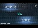 PZK-R vs DMD