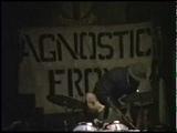 Agnostic Front - Live in Hibernian Hall, Albany NY (1987)