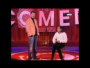 Comedy club - бабушка провинциального актёра 2