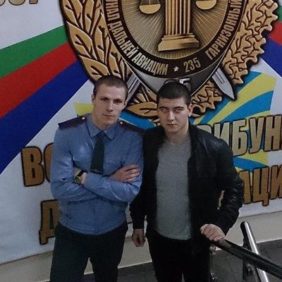 Сергей Лоторев, 10 июля , Челябинск, id33128146