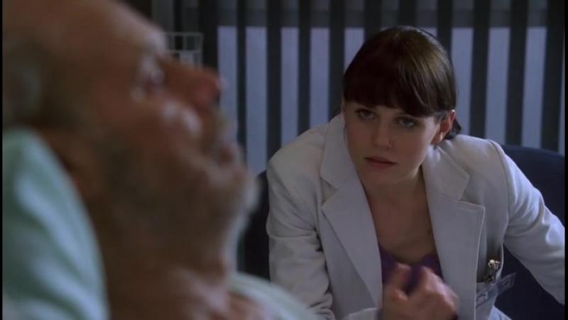 Доктор Хаус 3 сезон (12 серия)