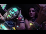 Yellow Claw & Krewella - New World (Official Lyric Video) (feat. Taylor Bennett) (ft)