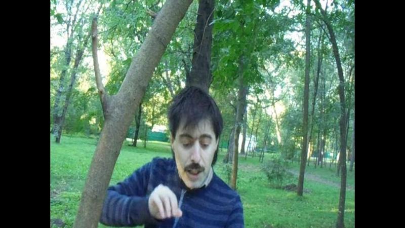 225. Илья Юрьевич Гонтмахер. Авторское исполнение песни «Как полюбить человека…»