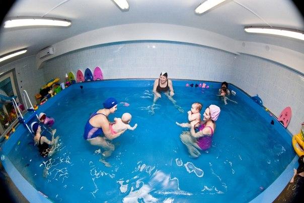 Мтл арена бассейн для беременных 98