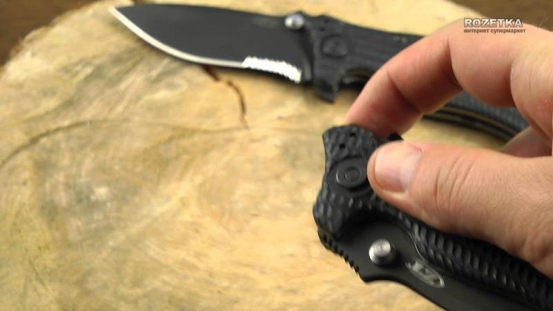 Ножи Zero Tolerance ZT0200