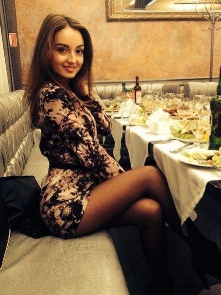 Hot pantyhose women