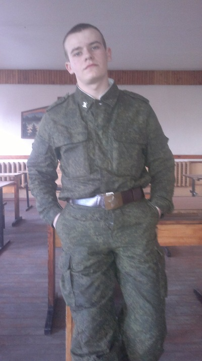 Антон Сысуев, 1 ноября 1993, Бобров, id206718736