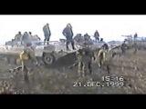 276 мсп 21 декабря 1999 г. На пути к Грозному.