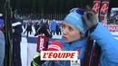 Анаис Шевалье об индивидуальной гонке Поклюки 2018