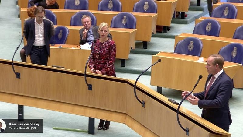 Nep-Parlement wil islamterreur bestrijden per brief