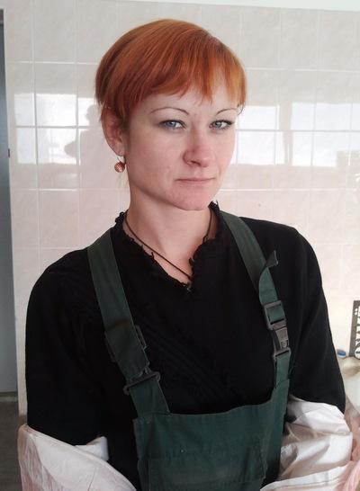 Полина Костюкова, 21 сентября 1986, Старый Оскол, id102725756
