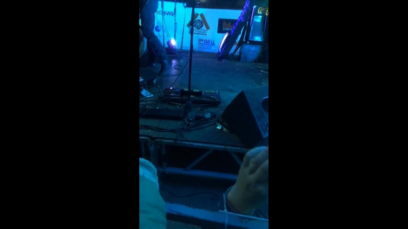 Рудольф Музафаров Live