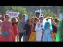 Июльский карнавал в Балтае (2018)