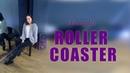 GSG 청하 CHUNG HA - Roller Coaster cover dance