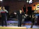 клубные танцы