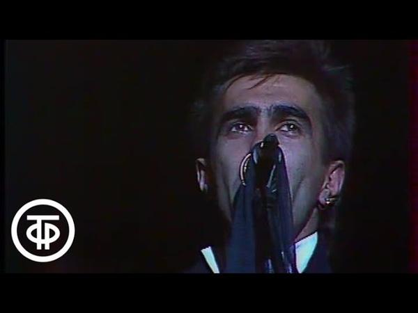 Вячеслав Бутусов (группа Наутилус Помпилиус) Мой брат Каин (1989)