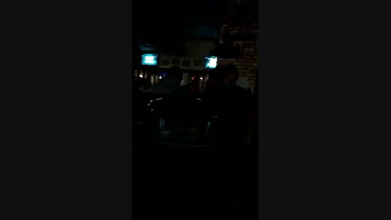 Кар -мен 18 октября 2018 ресторан Максимильянс