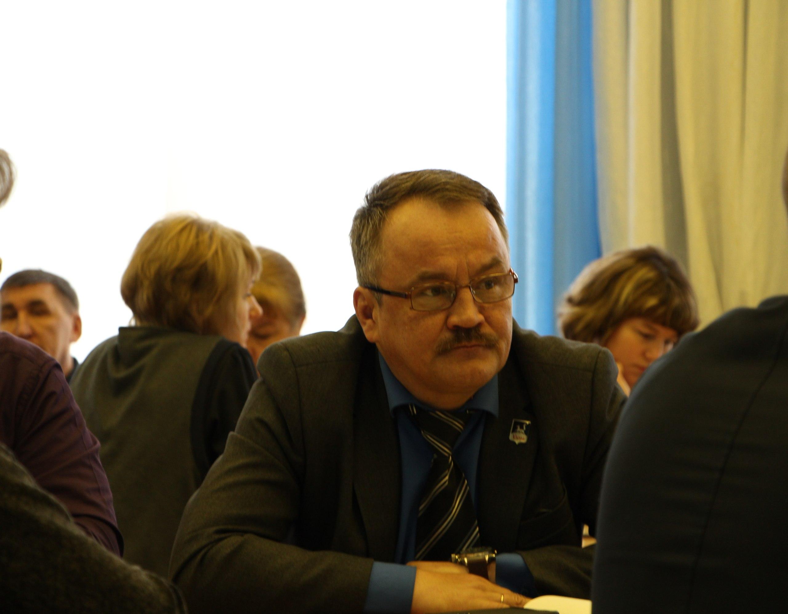 Заседание коллегии при руководителе администрации МР «Удорский»