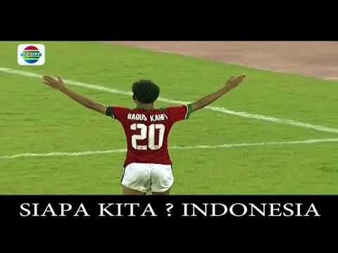 Timnas U 16 vs Thailand U 16 II Indonesia Champions