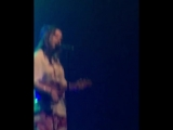 Billie Eilish - party favor (live in Seoul)