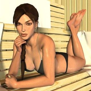 Самые сексуальные картинки из игр фото 743-830