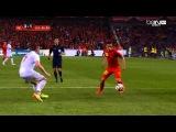 Adnan Januzaj Vs Luxemburgo (H) Friendly HD 720p By Beckert