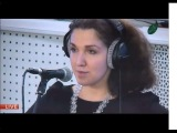 Juliana Strangelove. Весна FM 04.03.14.