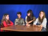 Вечерний выпуск новостей с Анфисой 02 07 2014 часть 1