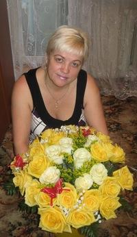 Инна Егорова, 27 октября , Боровичи, id203365562
