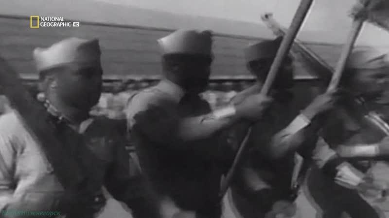 «Вторая мировая война: Война народов» (Документальный, история, исследования, 2018)