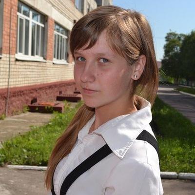 Кристюша Сканцева, 1 марта , Брянск, id143175690