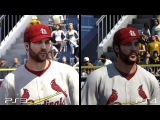 Which MLB 14 : The Show will you go to bat for? - Graphics Comparison PS3 & PS4