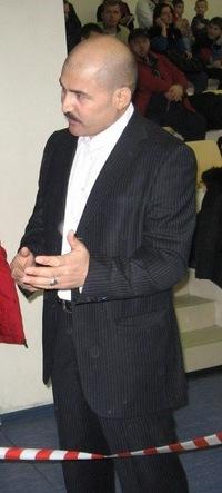 Октям Рузимов, 12 сентября , Санкт-Петербург, id6407328