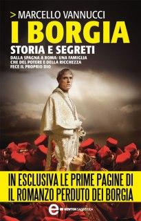 [Libro] Marcello Vannucci - I Borgia (2013) - ITA