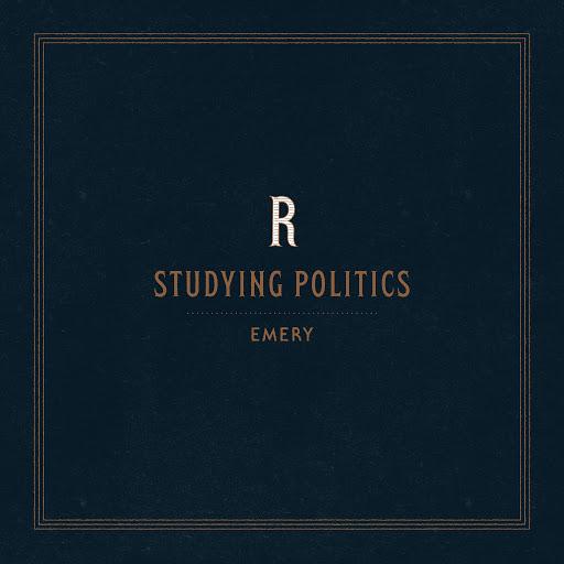 Emery альбом Studying Politics (Reimagined)