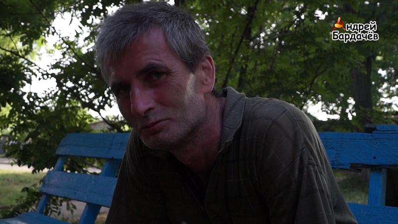 Пленённый ополченец: в курятнике петухов я жить не хочу.