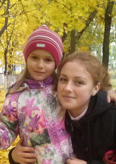 Маша Олиниченко, 3 августа 1992, Киев, id112223092