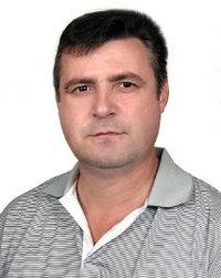 Алексей Серебрянский