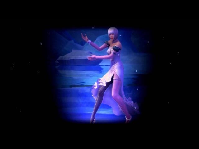 [Aion Music Video ] Dancing in a dream [2013]