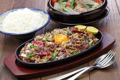 Филиппинская кухня станет популярной