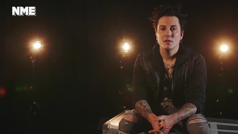 Why I Love Synyster Gates on his life-long passion for surfing