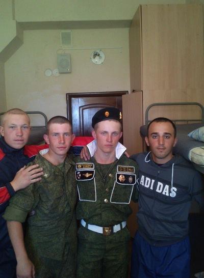 Алексей Крестьянинов, 24 августа , Одесса, id197152296
