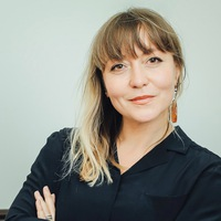 Ирина Астапенко