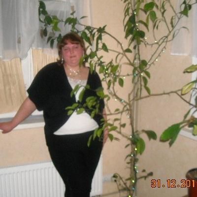 Лидия Гуркина, 24 июля 1984, Ульяновск, id206639009